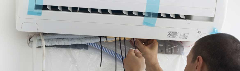 manutenzione condizionatore mitsubishi