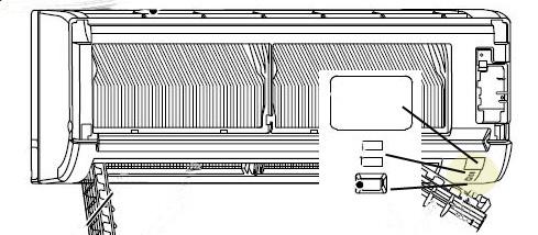 Condizionatore Mitsubishi Con Spia Lampeggiante